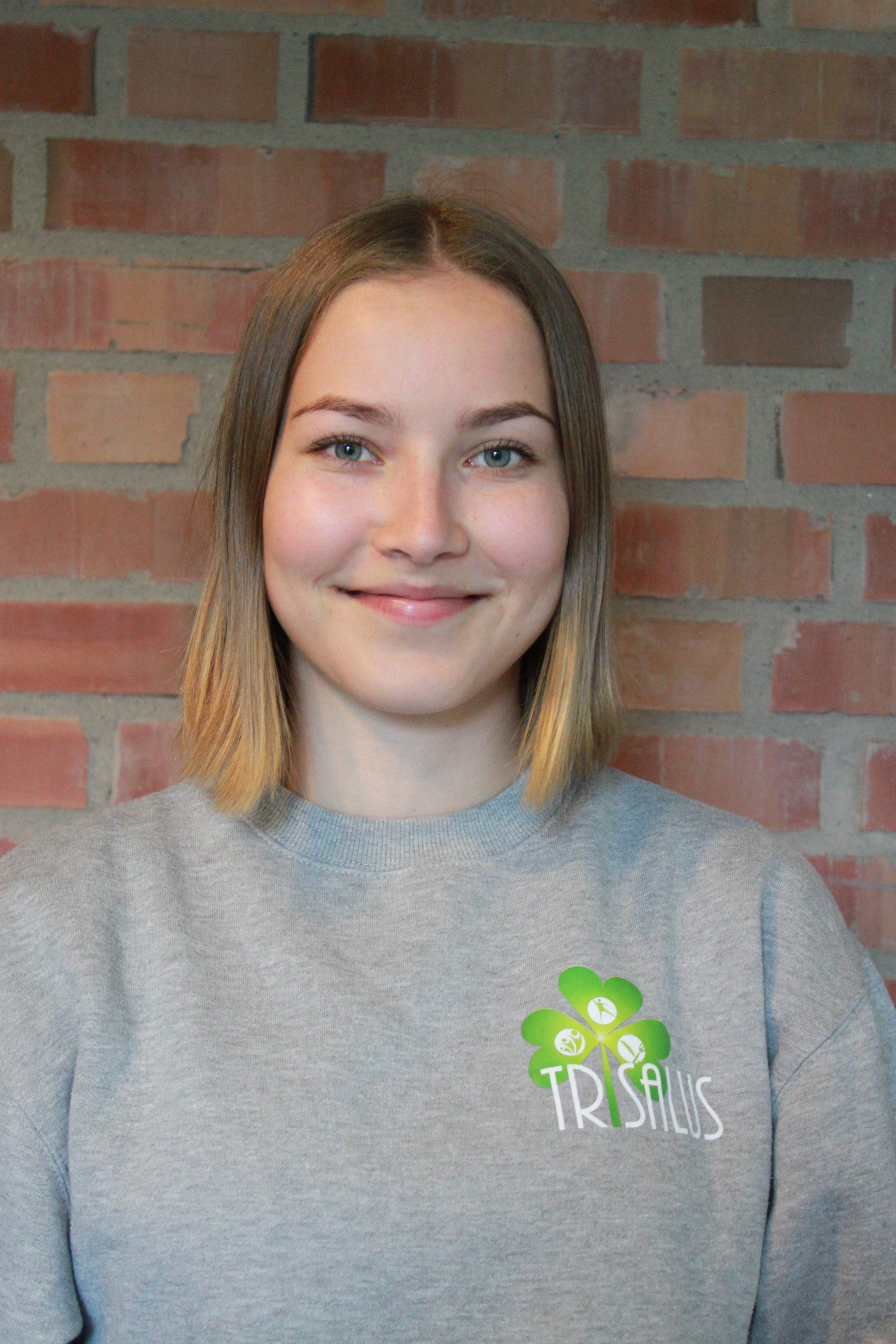 Kjersti Larsen