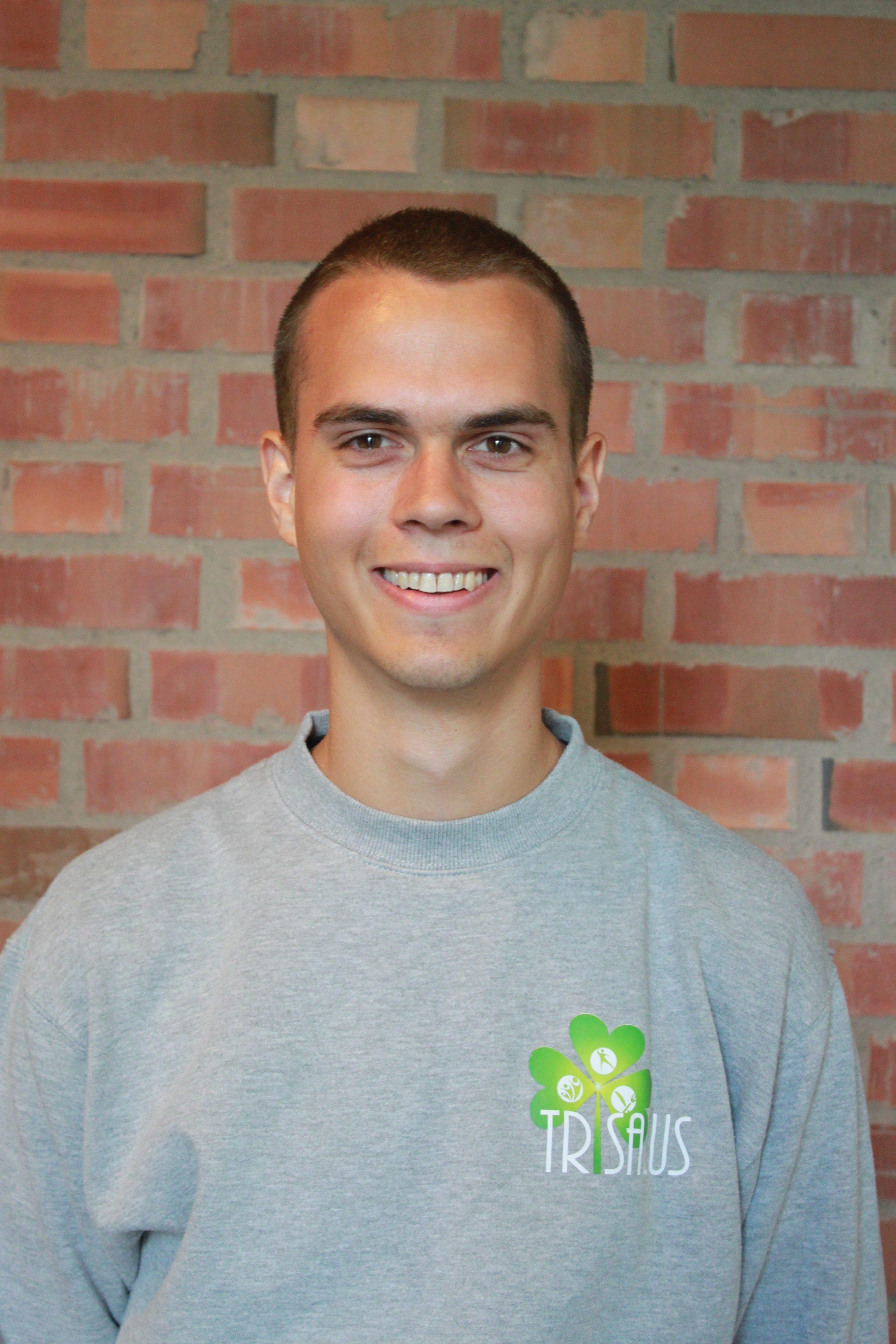 Kyrre Hannestad
