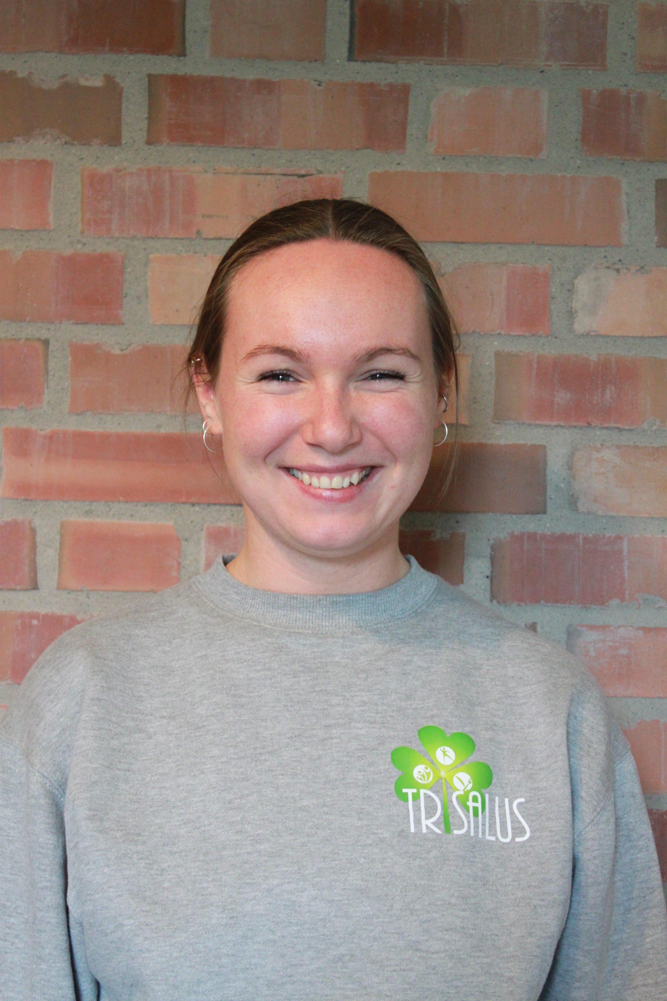 Julie Austvold Strand
